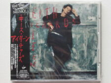 Keith Richards (Rolling Stones)/Eileen + 4 (3 Live) (Japan/1st PRESS/Sealed)