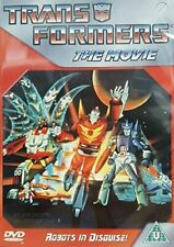 TRANSFORMERS THE MOVIE 2003