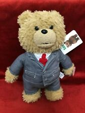 """Talking Ted Movie Bear 12""""  2013 Tags 2013 Non Swearing"""
