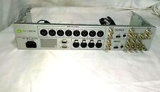 Matrox MXO2 Y364-00 Rev A Board ET25 Power Adapter 30VA MAX