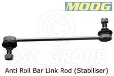 MOOG Front Axle left or right - Anti Roll Bar Link Rod (Stabiliser), KI-LS-7090
