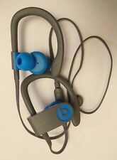 Genuine Beats by Dr. Dre Powerbeats 3 Wireless-Oreille Crochet Casque-Flash Bleu