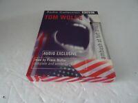 Ambush At Fort Bragg - Tom Wolfe - Audio Tape Cassette Book Audio Book