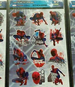 """Sticker Aufkleber """" Spiderman"""" Sticker Sammlung"""
