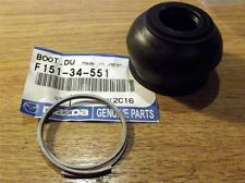 Ball joint rubber dust seal boot, genuine Mazda MX-5 mk3, front lower, MX5 NC