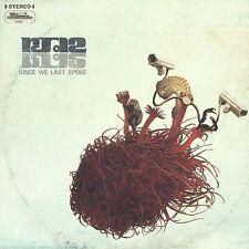 RJD2--Since We Last Spoke--CD
