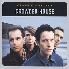 Crowded House : Classic Masters (Remastered Awesome Sound!!) CD (2003)