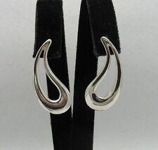 Earrings 925 New Stylish Sterling Silver