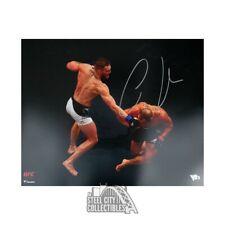 Conor McGregor Autographed UFC 16x20 Photo - Fanatics (Alvarez KO)