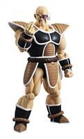NEW S.H.Figuarts Dragon Ball Z Nappa Action Figure Bandai