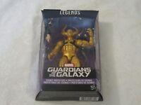 Marvel Legends Mantis BAF Build-A-Figure Guardians of the Galaxy Ex Nihilo