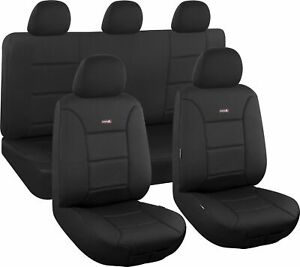 Neoprene Seat Covers for Nissan X-Trail XTrail T32 Series 5 Seater 03/2014 - On