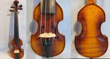 "Small Pochette pocket violin SONG brand violin 5 3/4"",sweet sound #12806"