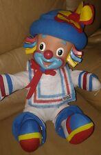 Turma da Monica Gang Multibrink  Clown Boy Doll Cebolinha Comic Brazil