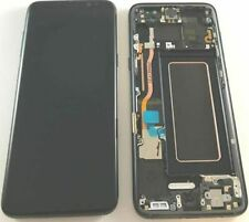 SAMSUNG GALAXY S9+ G965F BLACK LCD SERVICE PACK NEW SCREEN DISPLAY 100% ORG