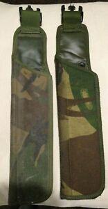 Armée Britannique Plce S95 SA80 Dpm D'Occasion Grenouille Terava Skrama Survie D
