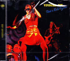 VINEGAR JOE rock´n´roll gypsies (1972) CD NEU OVP/Sealed