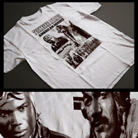 Black History Month Redtails Airman T-Shirt African American Pilot Men Cotton