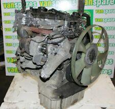 MERCEDES SPRINTER 2.1 ENGINE 651 TURBO INJECTORS DIESEL PUMP EURO 5 2010 - 2016