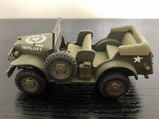 Corgi WWll Heroes 1:43 Scale Command Car CC51708 WC56 Command Car, US Army