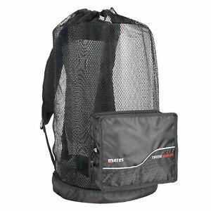 Mares Cruise Backpack Mesh Elite Bag