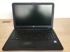 """HP 250 G4 15.6"""" Intel i5-6200U @2.30GHz 4GB 500GB HDD & Windows 10 Professional"""