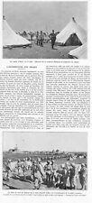 "SYRIE SYRIA "" INSURRECTION DES DRUZES "" IZRA / MICHAUD / MULLER ADP 1925"