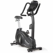 Dkn EMB-600 Upright Stationary Cycle Cardio Fitness 16kg Flywheel