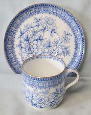 Spode Copeland Blue Tree Cup & Saucer 1851-85