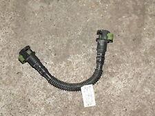 Unterdruckleitung Leitung Vakuumpumpe Ventil Ford Focus DAW Ez.99 1,6i 74KW