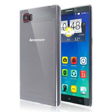 For Lenovo Vibe Z2 Pro K920 Ultra Thin Clear Invisible Soft Gel S kin Case cover