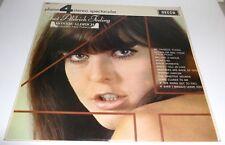 RONNIE ALDRICH & ses deux pianos-ALDRICH Sensation UK vinyl LP