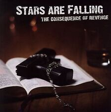 The Consequence of Revenge by Stars Are Falling (CD, Nov-2006, Blood & Ink)