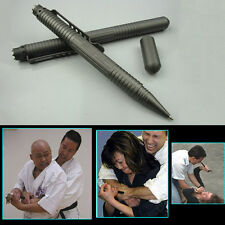Self-Defense Pen Multi-Use Tactical Pens Ballpoint Glass Breaker Survival Tools