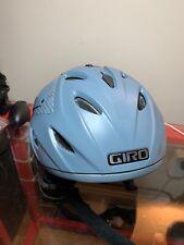 GIRO-Omen Helmet S216 Size medium 21.8 in. to 23.2 in. 55.4 to 59cm