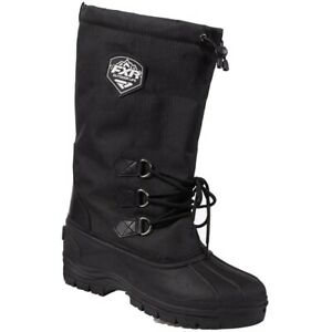 FXR Racing F20 Clutch Womens Winter Sports Skiing Snowmobile Boots