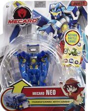 Mecard Transforms Battle (Neo)