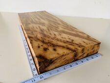 Tiger Oak Figured Character Feature Serving Board, Seasoned Dry