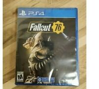Fallout 76 for Sony PlayStation 4 PS4