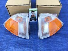 89-94 Suzuki Swift GTi,GT,Cultus,Forsa,Firefly Corner Lamps L+R Set BRAND NEW!!!