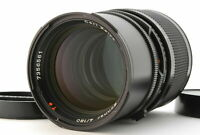 [AB- Exc] Hasselblad Carl Zeiss Sonnar CF 180mm f/4 T* Lens Caps From JAPAN 6387