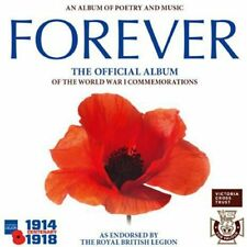 Central Band Of The Royal British Legion - World War 1 Commemorations [CD]