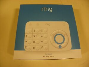 Ring Alarm Wireless Keypad, 1st Generation