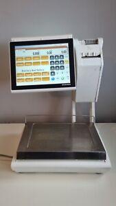 Bizerba KH II 800 ( PC scale KH II 800 Pro professional counter scale)