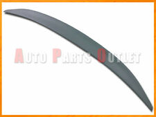 07-13 Performance Type Unpainted Trunk Spoiler For BMW E92 328i 335i Coupe 2Dr