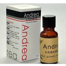 Andrea Hair Growth Essence Hair Loss Treatments ginger genseng raise dense