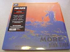 PINK FLOYD - OST - More  - LP 180g Vinyl // REMASTERED // New