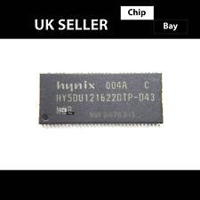 2x Hy57v641620hg 4 Banks x 1mx16-bit 64mbit Synchronous Dram Dynamic Ram Tsop-54