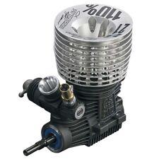 O.S. Speed 21ZX-B Spec II Ty 110% Engine - OSM1217D