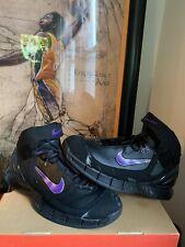 Nike Air Huarache 2k5 Kobe PE 2005 size 10.5